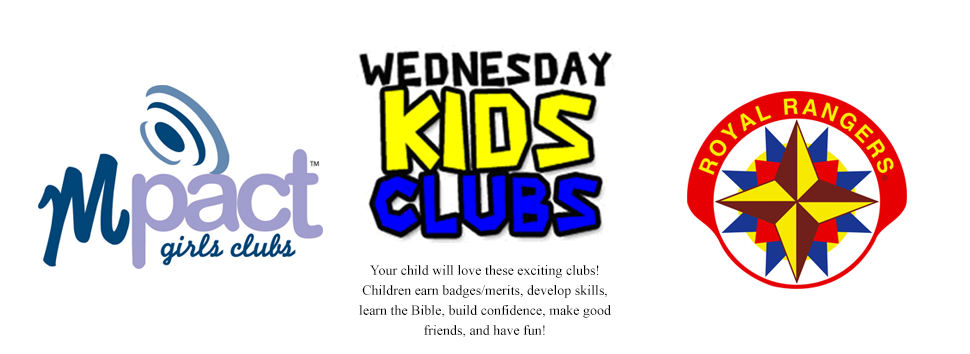 Wednesday Kids Club